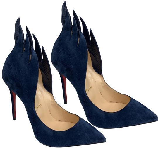 Preload https://img-static.tradesy.com/item/24903631/christian-louboutin-blue-victorina-flame-100mm-pumps-size-us-85-regular-m-b-0-1-540-540.jpg