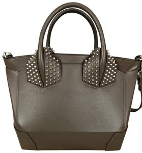Christian Louboutin Tote in dark grey