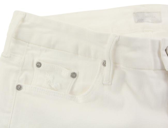 Mother Skinny Jeans-Distressed Image 7