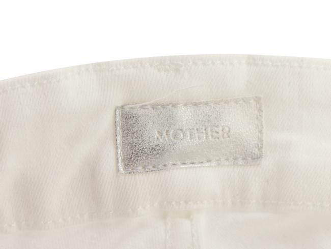 Mother Skinny Jeans-Distressed Image 9