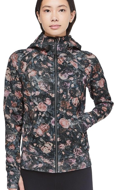 Item - Frosted Rose Multi Scuba Iv Activewear Outerwear Size 6 (S)