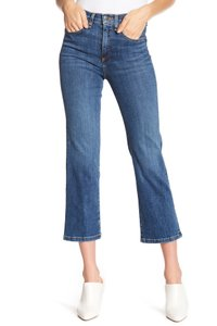 b135d8b7a34a4d Veronica Beard Straight Leg Jeans-Medium Wash