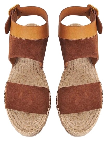 Preload https://img-static.tradesy.com/item/24904390/chloe-camel-and-brown-lindsey-isa-espadrille-wedges-size-eu-40-approx-us-10-regular-m-b-0-1-540-540.jpg