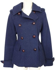American Eagle Outfitters Jacket Winter Warm Pea Coat