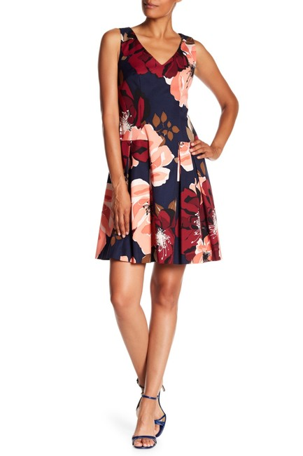 Trina Turk short dress multi on Tradesy Image 1