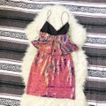 Zara short dress Multicolored on Tradesy Image 4