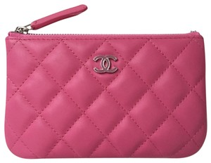 27aa84b16ee1 Added to Shopping Bag. Chanel Mini O Case