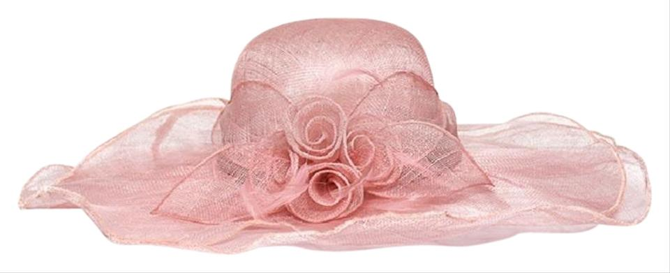 ca5e982a81eee Wedding Hat Dress Formal Dressy wedding Church Tea party Hat Image 0 ...