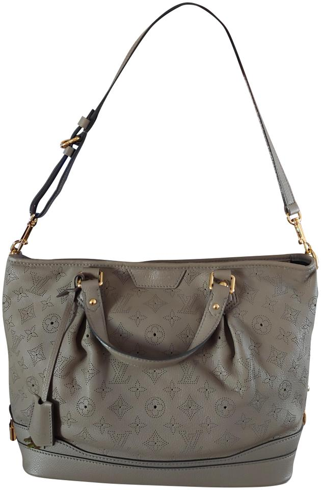 Louis Vuitton Shoulder Crossbody Monogram Damier Handbag Satchel in Gray ... 18f5b8ac9c85f