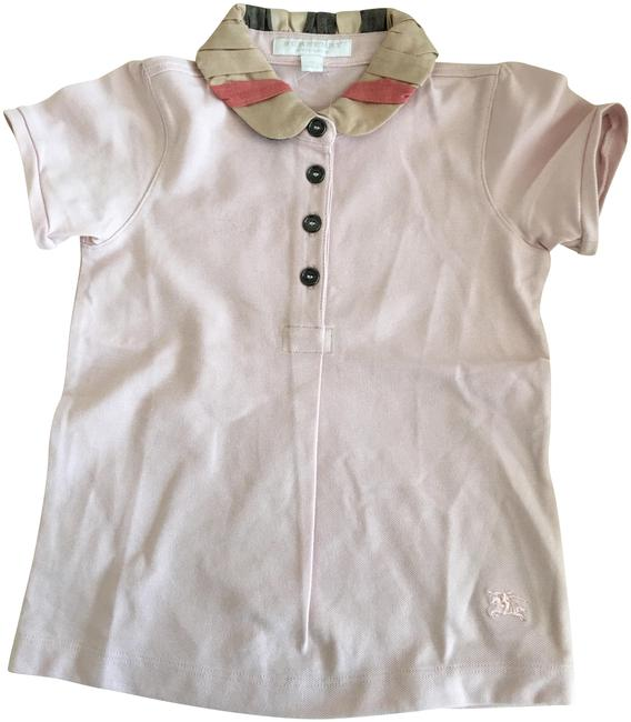 Item - Light Pink Girl 4 Yr 104cm Tee Shirt Size OS (one size)