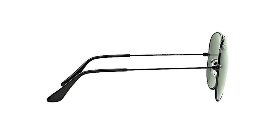 86c73e7238 Ray-Ban Aviator RB 3025 L2823 FREE 3 DAY SHIPPING Black Classic Image 11.  123456789101112