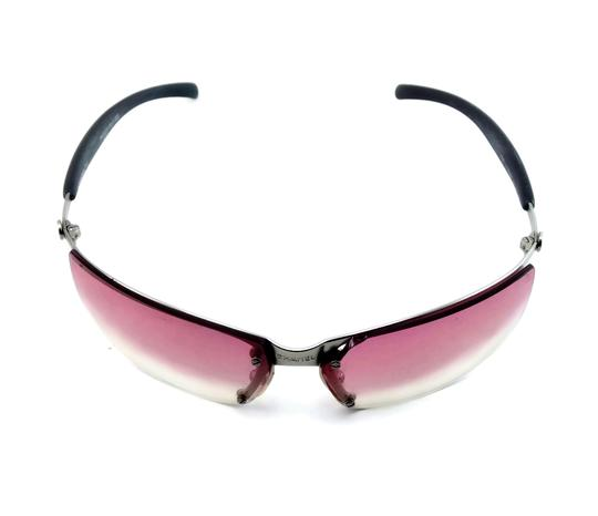 Chanel Made in Italy 4008 Pink Gradient Lens