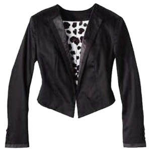 Kate Young for Target Black Blazer