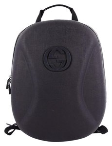 d874b3e9481 Black Gucci Backpacks - Up to 90% off at Tradesy