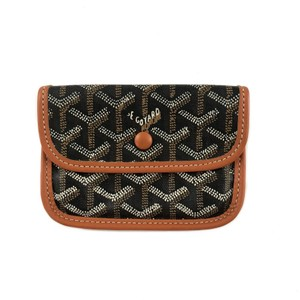 Goyard St. Louis Pouchette Mini Wallet