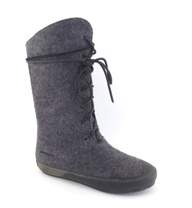 37586d2ca85f Patagonia Comfy Warm Arnoux Performance Charcoal Grey Boots
