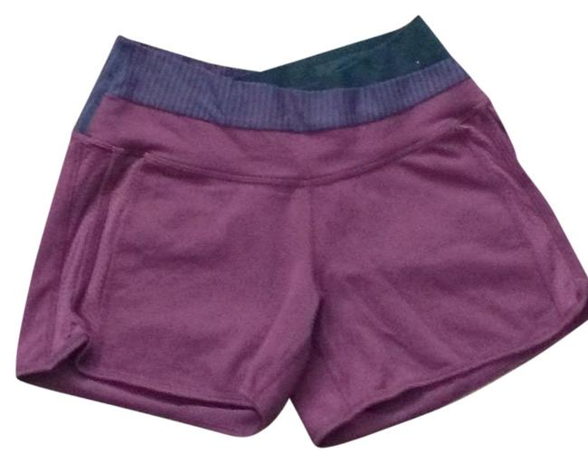 Item - Plum and Navy Blue Activewear Bottoms Size 4 (S, 27)