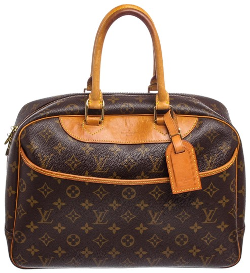 Preload https://img-static.tradesy.com/item/24911401/louis-vuitton-deauville-monogram-doctor-brown-canvas-and-leather-satchel-0-1-540-540.jpg