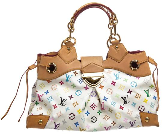 Preload https://img-static.tradesy.com/item/24911417/louis-vuitton-ursula-white-multicolor-canvas-and-leather-satchel-0-1-540-540.jpg