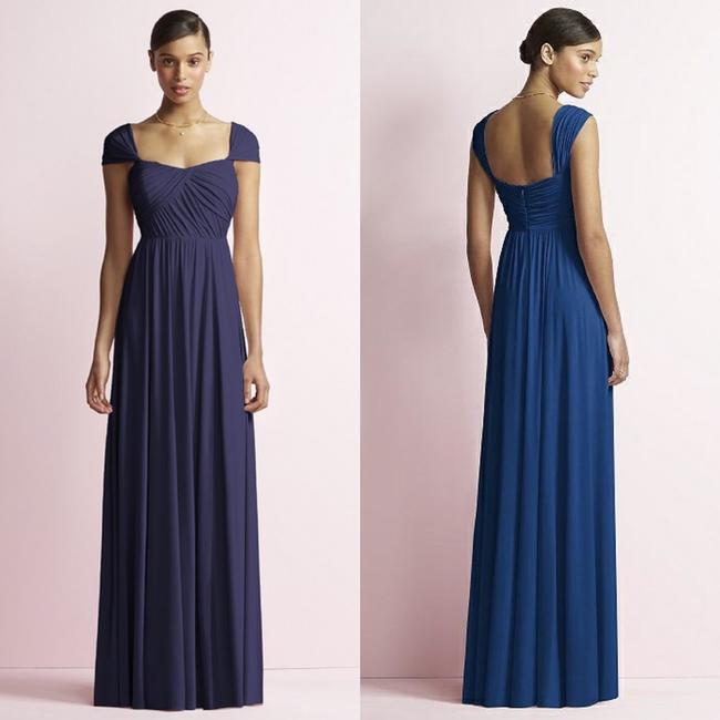 Item - Blue Style Jy504 Traditional Bridesmaid/Mob Dress Size 2 (XS)