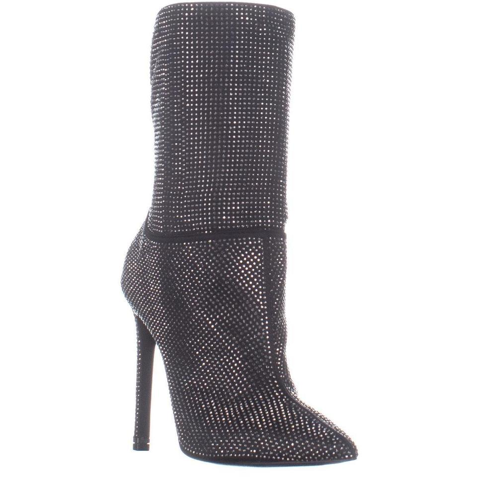 5311bf4731 Kenneth Cole Black Riley 110 Slouch Mid Calf / 39.5 Eu Boots/Booties ...