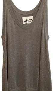 AIKO Top champagne/ sparkles