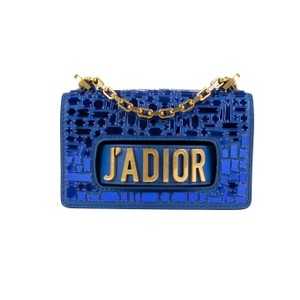 Dior Mosaic J'adior Shoulder Bag