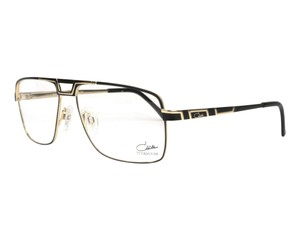 31daf28c68d Cazal 7068 Men s Metal Pilot Optical