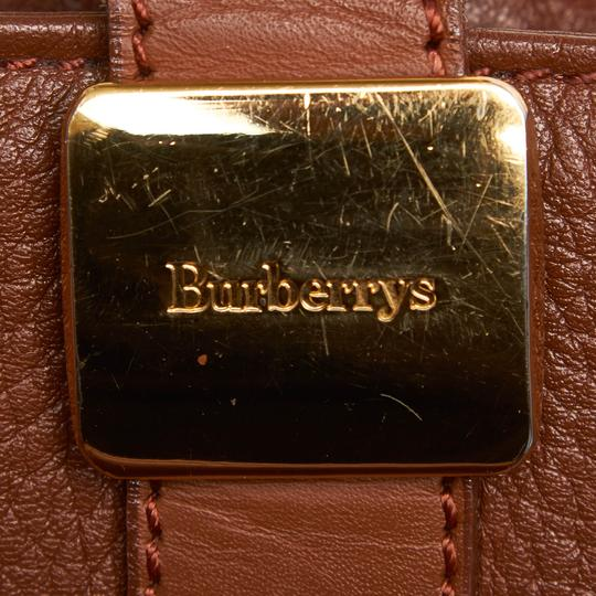 Burberry 9bbuhb003 Baguette Image 5
