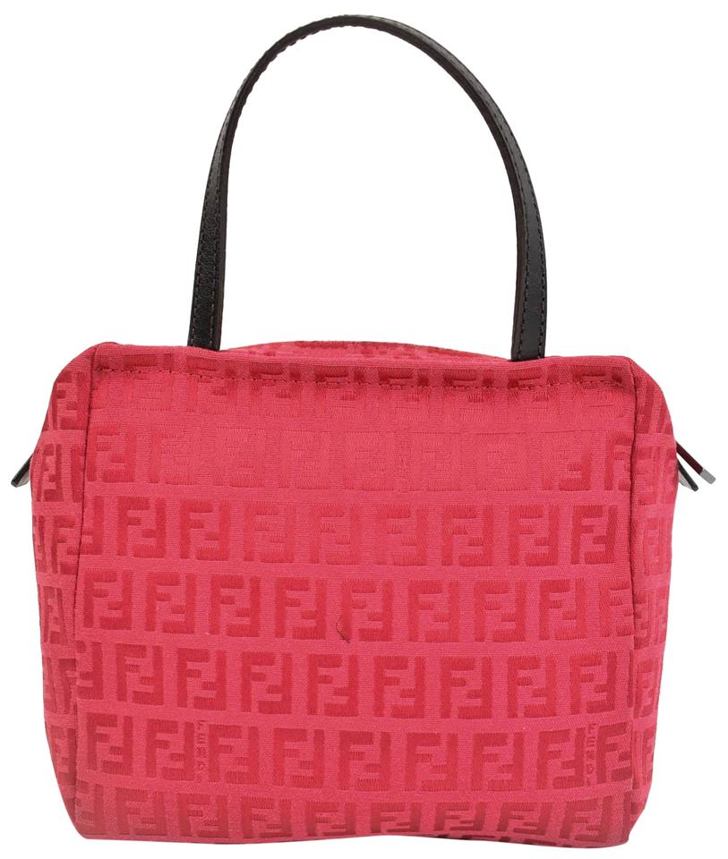 4dd564e1e4 Fendi Red