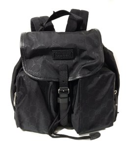 Gucci 510343 510343 Gg Backpack