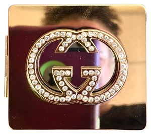 Gucci free Logo mirror with 55 purchase