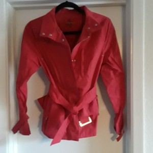 Women s Spring Jackets - Up to 90% off at Tradesy 5aa9cfc75