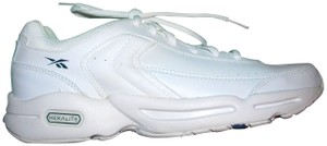 eda41715445 Reebok Hexalite New Leather Sneakers Nwob White Athletic