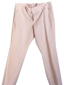 J.Crew Khaki/Chino Pants soft pink