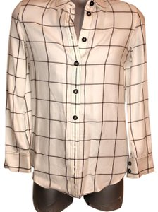 6b9942f936af5a Massimo Dutti Button-Downs - Up to 70% off a Tradesy