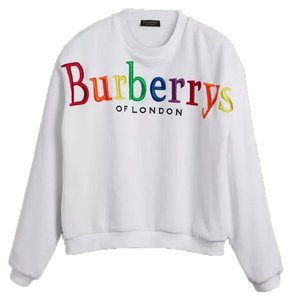 c0eb3c79a Burberry Hoodies & Sweatshirts - Up to 70% off at Tradesy