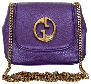 742bf8742937 Purple Gucci Bags - Up to 90% off at Tradesy (Page 2)
