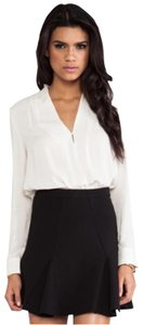 Blaque Label Top white