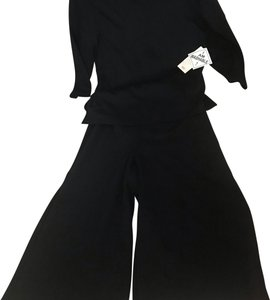 Lennie by Nina Leonard Gaucho Pant and Top