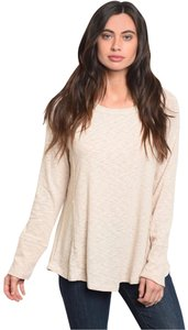 LoveRiche Top IVORY