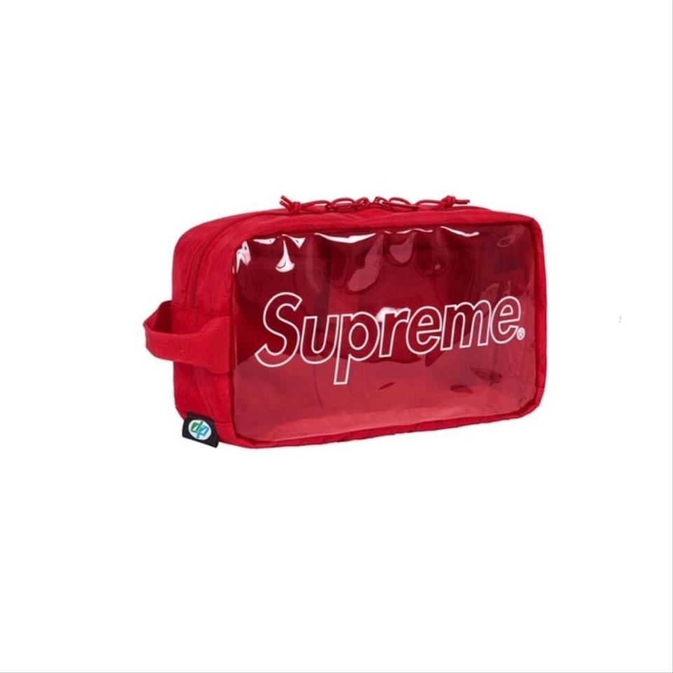 Supreme Limited Edition Utility Makeup Hobo Multiple Cosmetics ... dfbb863cdf29c