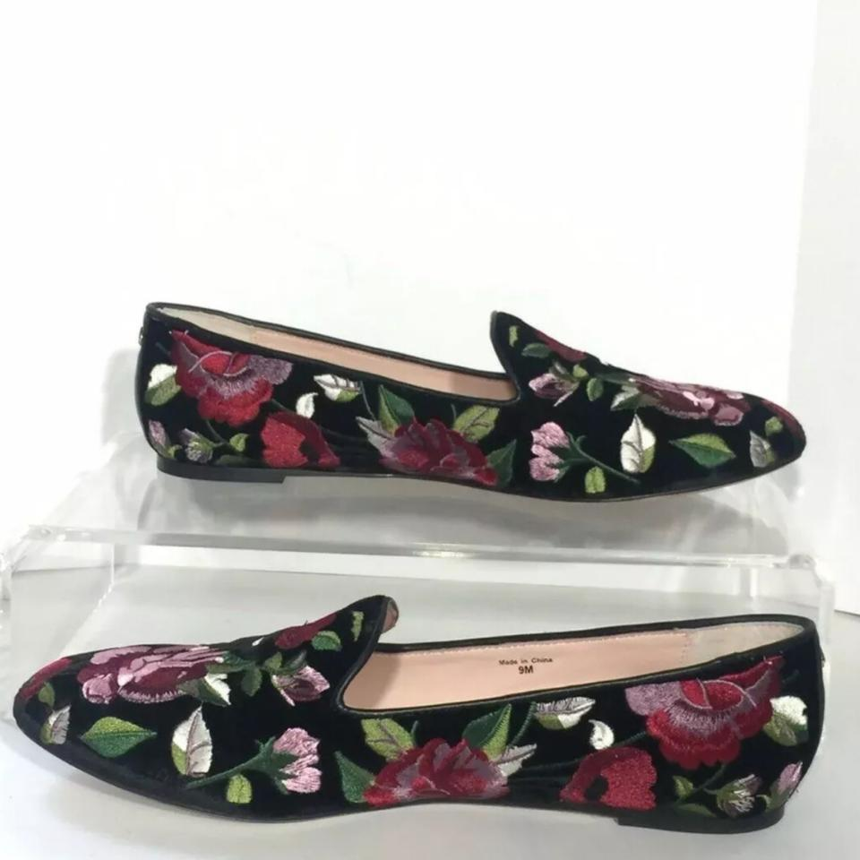37cbaa3ede9f Kate Spade Black Swinton Flats Size US 9 Regular (M
