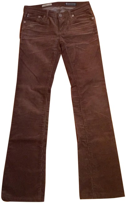 Item - Brown Angel Corduroy Pants Size 2 (XS, 26)