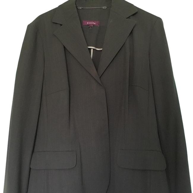 Item - Chocolate Brown Skirt Suit Size 10 (M)