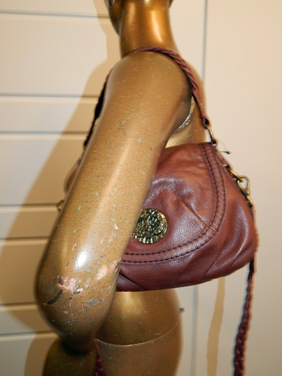 Lucky Brand Leather Cross Body Bag Image 2