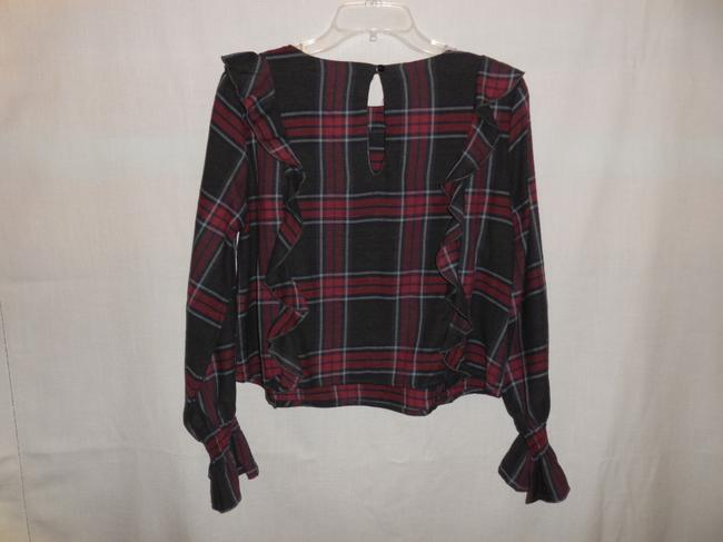 Romeo & Juliet Couture Top Image 1