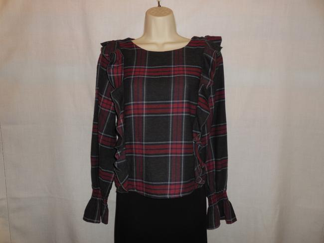 Romeo & Juliet Couture Top Image 2