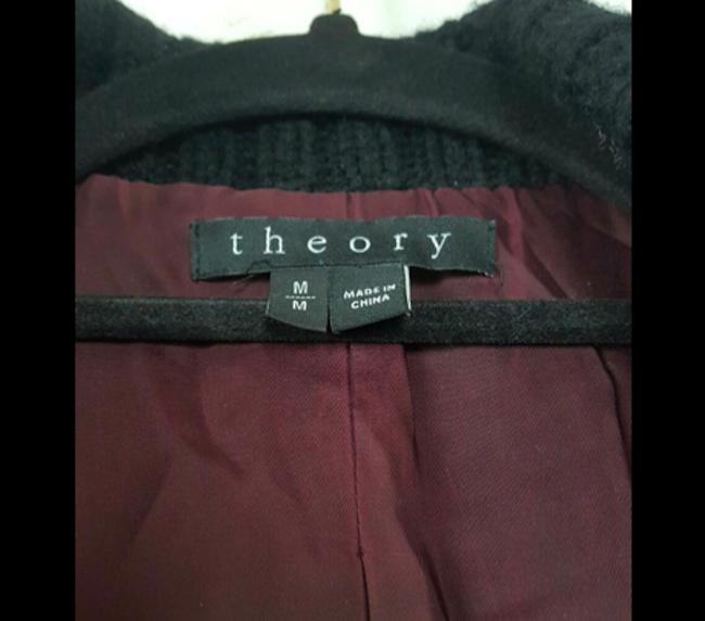 Theory Pea Coat Image 5