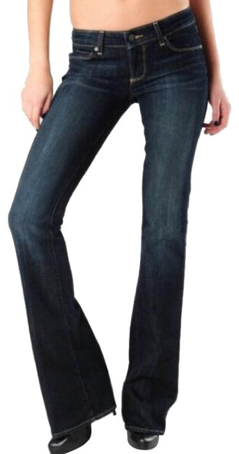 Preload https://img-static.tradesy.com/item/24919278/paige-blue-dark-rinse-laurel-canyon-boot-cut-jeans-size-6-s-28-0-1-650-650.jpg
